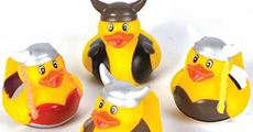 Ruptured Duck Collectibles