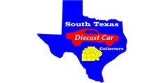 South Texas Diecast Store