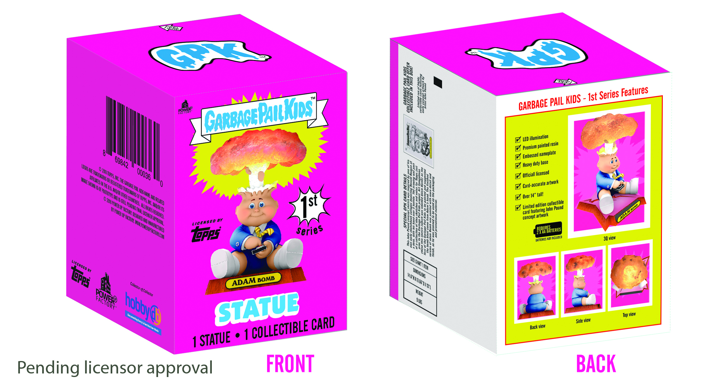 GPK Packaging