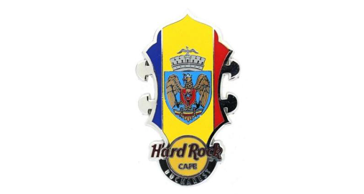 Welcome to the Hard Rock Pin Catalog